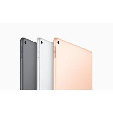 """Apple İpad Air 3 Wi-Fi+ Cellular Uzay Grisi Mv0D2Tu/A 64Gb 10.5"""" Tablet Renkli"""